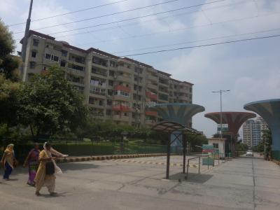 Gallery Cover Image of 1850 Sq.ft 3 BHK Apartment for buy in AWHO Gurjiner Vihar , Chi I for 6500000