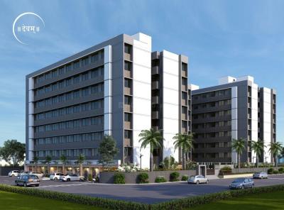 Project Image of 0 - 646 Sq.ft 2 BHK Apartment for buy in Devaditya Devam