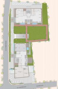 Project Image of 2200 - 2700 Sq.ft 3 BHK Apartment for buy in Sanskrut Jewel Tanishk Princess