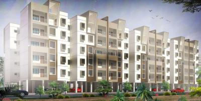 Project Image of 376.0 - 745.0 Sq.ft 1 BHK Apartment for buy in OSB Expressway Towers