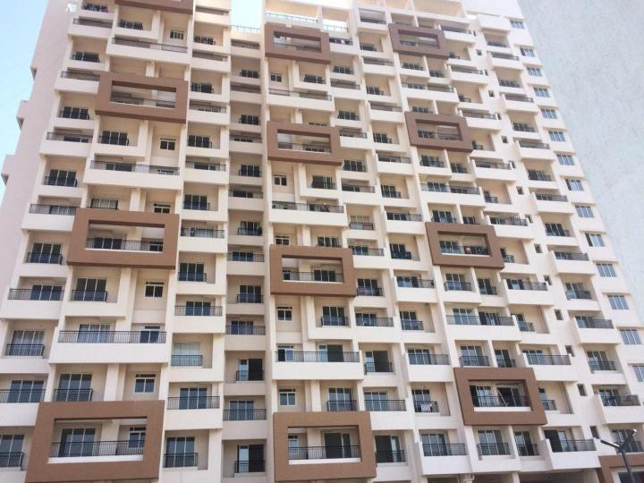 Project Image of 318.0 - 846.0 Sq.ft 1 BHK Apartment for buy in Puraniks Abitante Phase 1A