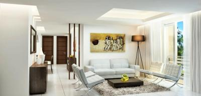 Gallery Cover Image of 1550 Sq.ft 3 BHK Apartment for rent in Appaswamy Platina, Porur for 32000