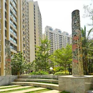 Project Images Image of Mrunali in Thane West
