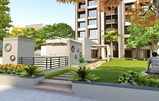 Project Image of 0 - 2070.0 Sq.ft 3 BHK Apartment for buy in Nishant Construction Ratnaakar 4