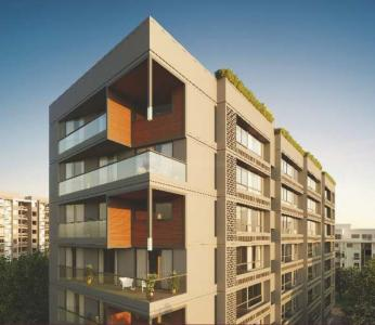 Project Image of 2484.0 - 3087.0 Sq.ft 3 BHK Apartment for buy in Tirupati Shreeji Heights