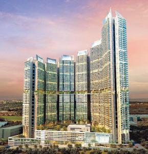 Gallery Cover Image of 1775 Sq.ft 3 BHK Apartment for rent in Crescent Bay T1 40 41 Floors, Parel for 95000