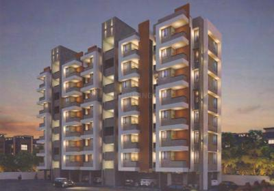 Project Image of 358.44 - 367.59 Sq.ft 1 BHK Apartment for buy in Sarovar Platinum