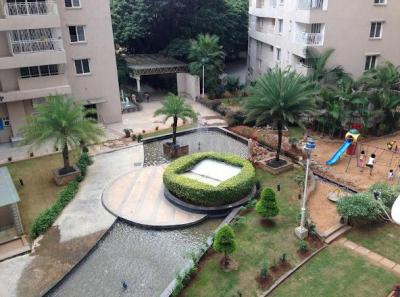 Gallery Cover Image of 1904 Sq.ft 3 BHK Apartment for rent in ETA The Gardens, Binnipete for 31500
