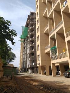 Project Image of 952.0 - 1010.0 Sq.ft 3 BHK Apartment for buy in AG Imperial Tower C Wing