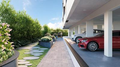 Project Image of 684.0 - 783.0 Sq.ft 2 BHK Apartment for buy in 302 West