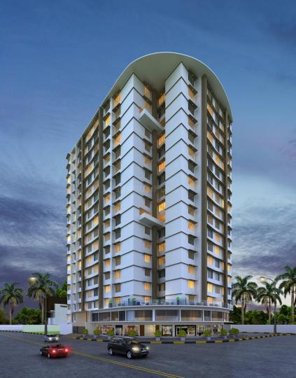 Project Image of 388.0 - 442.0 Sq.ft 1 BHK Apartment for buy in Vinayak Heights Phase 1