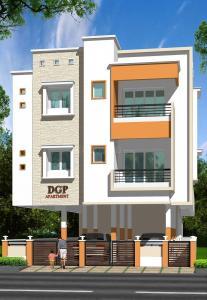 डीजीपी अलंदूर