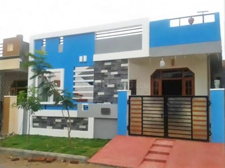 Project Image of 850.0 - 1300.0 Sq.ft 2 BHK Villa for buy in VRR Greenpark Enclave