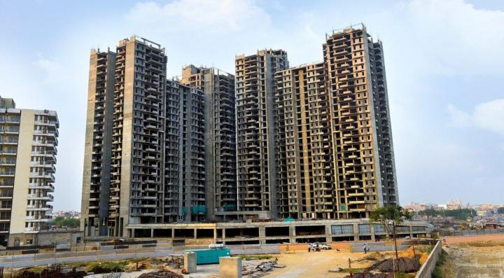 Project Image of 1790.0 - 1820.0 Sq.ft 3 BHK Apartment for buy in ILD Grand