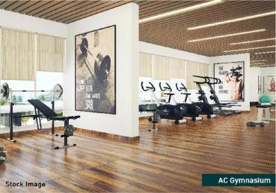 वीणा सेंटेरियो में खरीदने के लिए 0 - 440.0 Sq.ft 1 BHK अपार्टमेंट प्रोजेक्ट  की तस्वीर