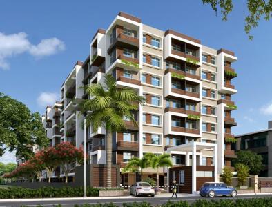 Project Image of 762.62 - 944.18 Sq.ft 2 BHK Apartment for buy in Mateshwari Singh Villa