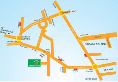 Gallery Cover Pic of  Venkatathri