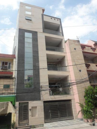 Project Image of 0 - 1440 Sq.ft 3 BHK Independent Floor for buy in Krishna Floors 1