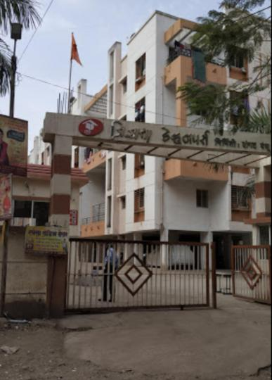 Project Image of 0 - 378 Sq.ft 1 BHK Apartment for buy in Jidnyasa Wing B