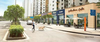Project Image of 375.0 - 913.0 Sq.ft 1 BHK Apartment for buy in Lodha Palava Fontana C To H