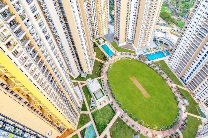 Project Image of 689.0 - 1950.0 Sq.ft 2 BHK Apartment for buy in Runwal Greens