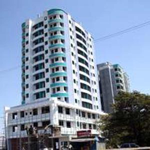 अरिहंत सिटी फेज I बिल्डिंग ए बी सी डी डी693.2 डी2 एच एच2 एच2 एफ़ में खरीदने के लिए 373.62 - 693.2 Sq.ft 2 BHK अपार्टमेंट प्रोजेक्ट  की तस्वीर