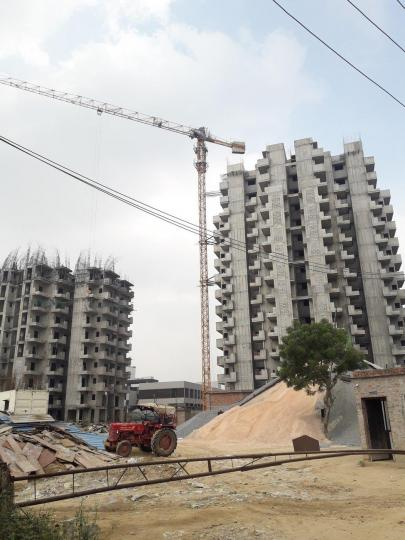 Project Image of 459.0 - 900.0 Sq.ft 1 BHK Apartment for buy in Pivotal Riddhi Siddhi