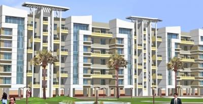 Project Image of 950.0 - 1065.0 Sq.ft 2 BHK Apartment for buy in Sukhwani Pearl