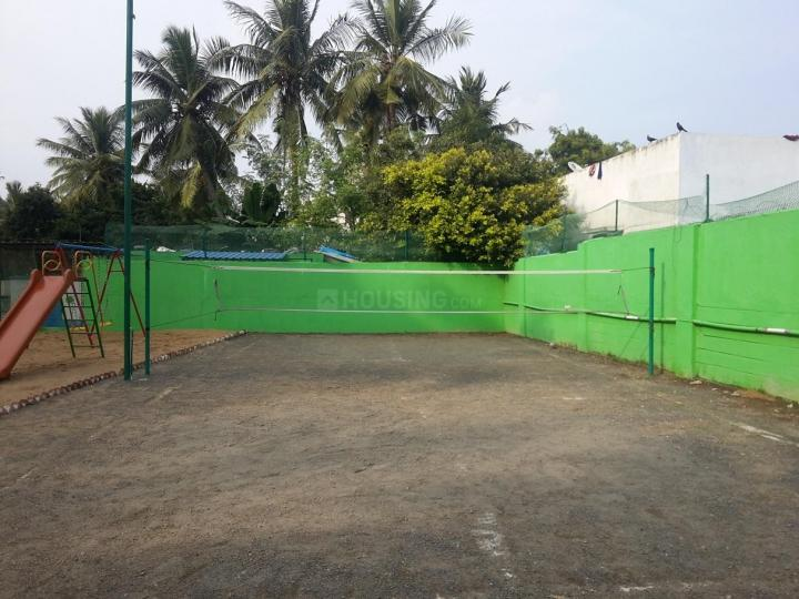 Project Image of 830.0 - 1663.0 Sq.ft 2 BHK Apartment for buy in GRA Vandalur Park Residency