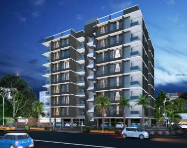 Project Image of 956.59 - 1005.56 Sq.ft 3 BHK Apartment for buy in Aarcon Kashana Flats
