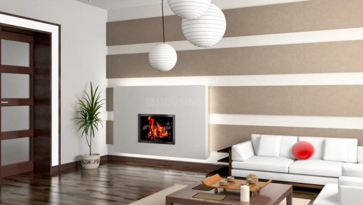 Project Image of 480.0 - 720.0 Sq.ft 1 BHK Apartment for buy in Sonigara Blue Dice D1 D2 And D3