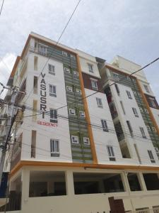 Project Image of 1163 - 1214 Sq.ft 2 BHK Apartment for buy in Vasu Sri Residency