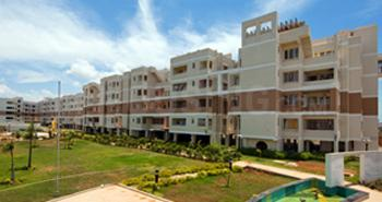 Gallery Cover Image of 1350 Sq.ft 2 BHK Apartment for rent in TVH Park Rozalia, Thoraipakkam for 17000