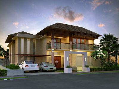 Project Image of 0 - 2146.0 Sq.ft 2 BHK Villa for buy in Triaxis Ananthara Villas