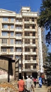 एमसीए गोपेश्वर अपार्टमेंट में खरीदने के लिए 449 - 702 Sq.ft 1 BHK अपार्टमेंट प्रोजेक्ट  की तस्वीर