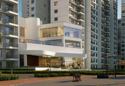 Project Image of 738.0 - 1251.0 Sq.ft 2 BHK Apartment for buy in Godrej Aqua