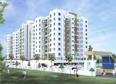 Gallery Cover Image of 990 Sq.ft 2 BHK Apartment for rent in Audumbar Sun View by Audumber Developers, Ambegaon Budruk for 12500