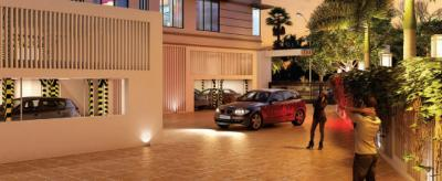 Gallery Cover Image of 2000 Sq.ft 4 BHK Apartment for buy in Evershine Madhuvan, Santacruz East for 49000000