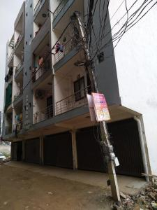 Gallery Cover Image of 900 Sq.ft 2 BHK Apartment for rent in Uphaar Khushi Homes, Sector 105 for 14000