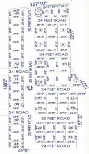 Project Image of 863.0 - 1722.0 Sq.ft Residential Plot Plot for buy in Pokkisham Nagar