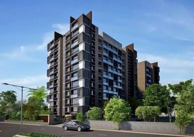 Project Image of 0 - 3525.0 Sq.ft 4 BHK Apartment for buy in Friends Ville