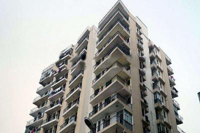 Gallery Cover Image of 1060 Sq.ft 2 BHK Independent Floor for rent in Vaishali for 16000
