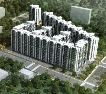 Project Image of 345.0 - 640.0 Sq.ft 1 BHK Apartment for buy in Raheja Krishna Housing Scheme