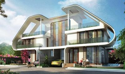 Gallery Cover Image of 700 Sq.ft 1 RK Villa for rent in Paradise Sai Divine, Varsoli for 15000
