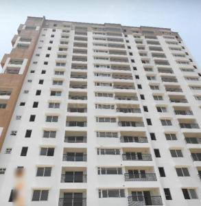 Gallery Cover Image of 2000 Sq.ft 3 BHK Apartment for rent in Prestige Sunnyside, Bhoganhalli for 55000