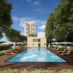 Gallery Cover Image of 1176 Sq.ft 2 BHK Apartment for rent in Lohegaon for 17500