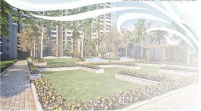 Project Image of 950.0 - 1880.0 Sq.ft 2 BHK Apartment for buy in JNC The Park