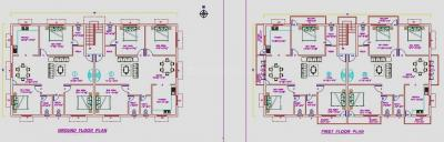 Project Image of 808.0 - 1732.0 Sq.ft 2 BHK Apartment for buy in Andavar Sadagopan Enclave
