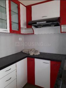 Gallery Cover Image of 1566 Sq.ft 4 BHK Apartment for rent in Bengal Peerless Avidipta, Mukundapur for 55000