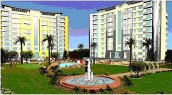 Project Image of 3161.0 - 5335.0 Sq.ft 4 BHK Apartment for buy in Pearls Gateway Towers